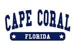 Cape Coral College Style