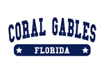Coral Gables College Style