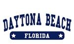 Daytona Beach College Style