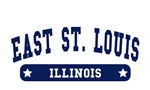 East St. Louis College Style