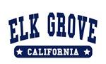 Elk Grove College Style