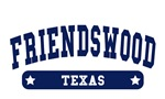 Friendswood College Style