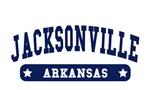 Jacksonville College Style