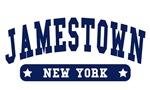 Jamestown College Style