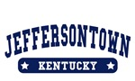 Jeffersontown College Style