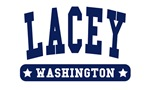 Lacey College Style