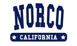Norco  College Style