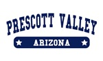 Prescott Valley College Style