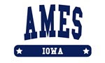 Ames College Style