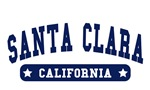 Santa Clara College Style