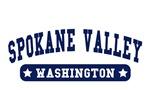 Spokane Valley College Style