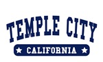 Temple City College Style