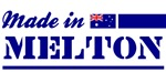 Made in Melton