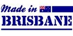 Made in Brisbane
