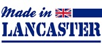 Made in Lancaster