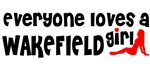 Everyone loves a Wakefield girl