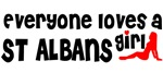 Everyone loves a St Albans girl