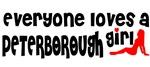 Everyone loves a Peterborough girl