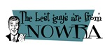 Best guys are from  Nowra