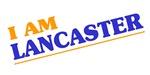 I am Lancaster