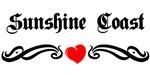 Sunshine Coast tattoo
