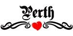 Perth tattoo