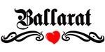 Ballarat tattoo