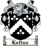 Loftus Coat of Arms, Family Crest