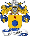 Marimon Coat of Arms, Family Crest