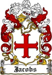 Jacobs Coat of Arms, Family Crest