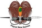 Papua New Guinea Arms
