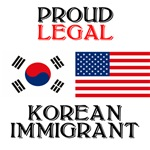 Korean Immigrant