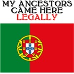 Portuguese Heritage
