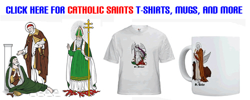 Catholic Saints