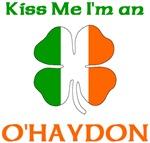 O'Haydon Family