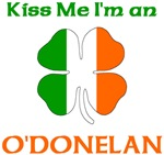 O'Donelan Family