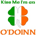 O'Doinn Family