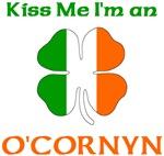 O'Cornyn Family