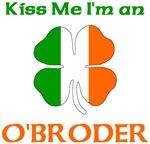 O'Broder Family
