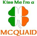 McQuaid Family