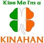 Kinahan Family