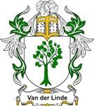 Van der Linde Coat of Arms