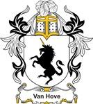 Van Hove Coat of Arms