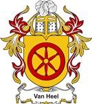 Van Heel Coat of Arms