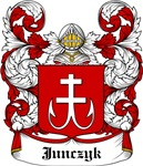 Junczyk Coat of Arms, Family Crest