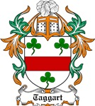 Taggart Coat of Arms, Family Crest