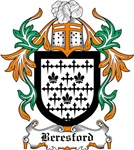 Beresford Coat of Arms, Family Crest