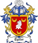 Tytler Coat of Arms, Family Crest