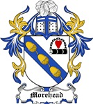 Morehead Coat of Arms, Family Crest