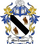 MacTaggart Coat of Arms, Family Crest